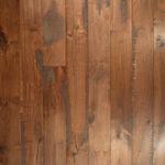 Walnut Buckboard Solid Wood Flooring
