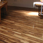 Casa Grade Walnut Solid Wood Flooring