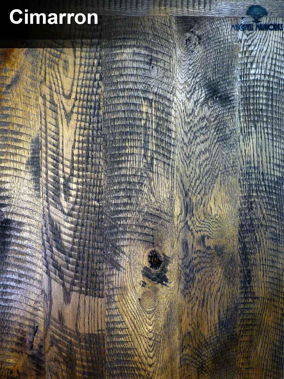 Cimarron Wood Flooring Texture